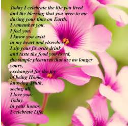 Quotes For Deceased Loved Ones Birthday Best 25 Prayer For Deceased Ideas On Pinterest Poems