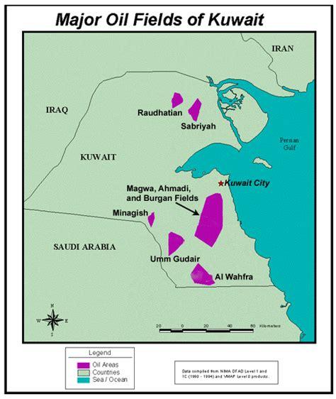 kuwait iraq map beyond the media hype kuwait martinsidwell