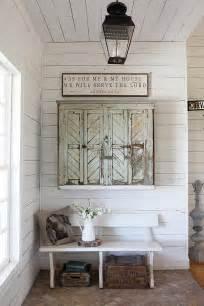 Magnolia Home Decor Favorite Shiplap And Plank Walls Eva Ennis Creative