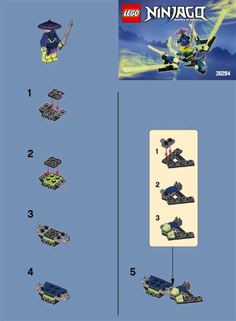 Harga Lego Ninjago by Lego Ninjago The Cowler Ghost Warrior 30294