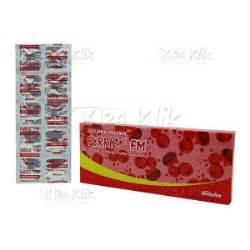 Vitamin Ferriz Jual Beli Ferriz Tab K24klik