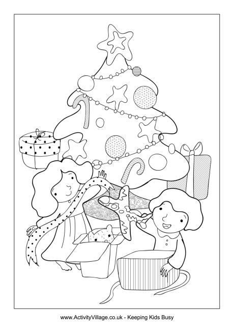 christmas coloring pages activity village 17 best images about christmas activities for kids on