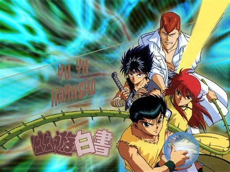 Yuyu Hakusho yu yu hakusho yu yu hakusho wallpaper 10421227 fanpop