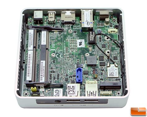 reset bios intel nuc intel nuc kit nuc5i5ryk review broadwell comes to nuc
