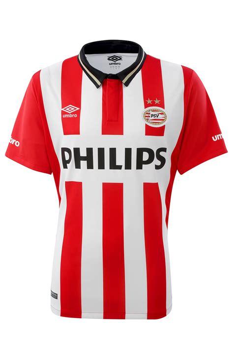 Kaos Tshirt Nike F C psv thuisshirt 2016 psv shirt 15 16 kopen
