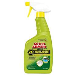 mold armor 32 oz instant mold and mildew stain remover