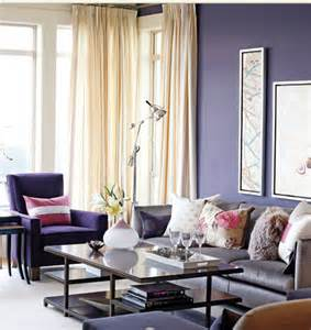 Purple Livingroom Gallery For Gt Dark Purple Living Rooms