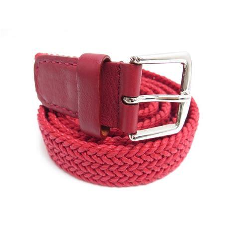 canapé neuf ceinture loro piana canapa faa1536 t 100 en coton