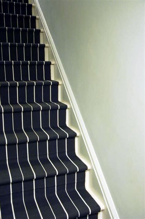 ikea stairs little green notebook diy stair runner diy home