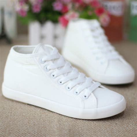 2016 new canvas shoes summer high cloth shoes