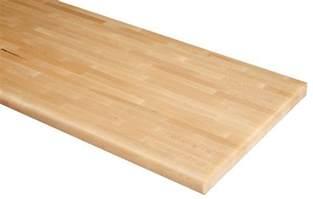plateau chene massif pour table cuisine dessin plan de travail cuisine en bois massif or