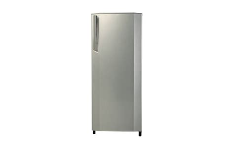 lg gn v204r vertical freezer with micon lg