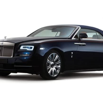 Rolls Royce Tata Motors New Rolls Royce Unveiled Billed As The Sexiest Rolls
