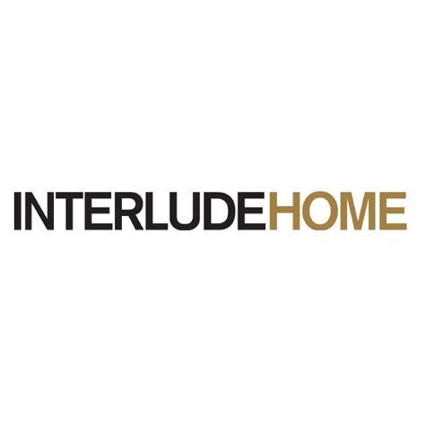 furniture logo interlude international design source