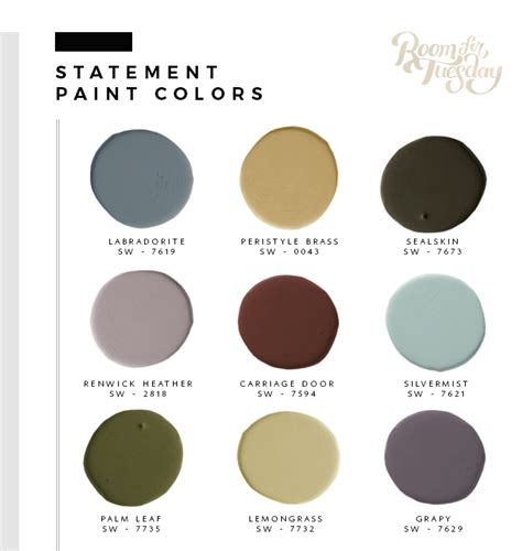 predicted paint colors for 2017 room for tuesday predicted paint colors for 2018 room for tuesday