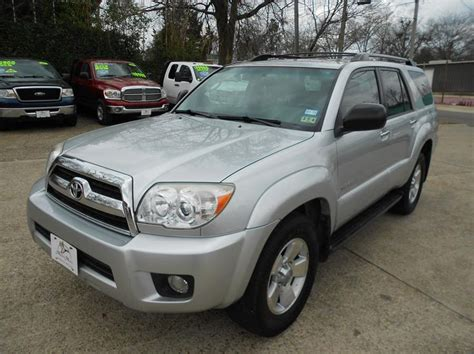 2006 Tacoma Roof Rack by 25 Best Ideas About 2006 4runner On Truck