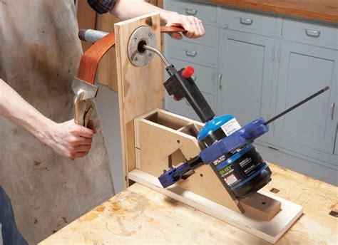 woodworking skills pipe bending popular woodworking magazine