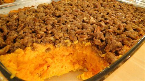 paleo sweet potato breakfast casserole recipe
