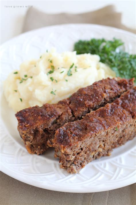easy meatloaf recipe onion soup mix some useful easy meatloaf recipe dishmaps