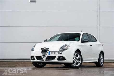Alfa Romeo Giulietta Sprint by Alfa Romeo Giulietta Sprint Pictures Cars Uk