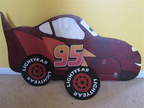 lightning mcqueen bean bag toss because i said so and other mommyisms ka chow a quot cars