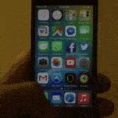 gif wallpaper iphone ios 9 app iphone gif find share on giphy