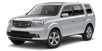 best 2013 mid size suvs with 3rd row seating