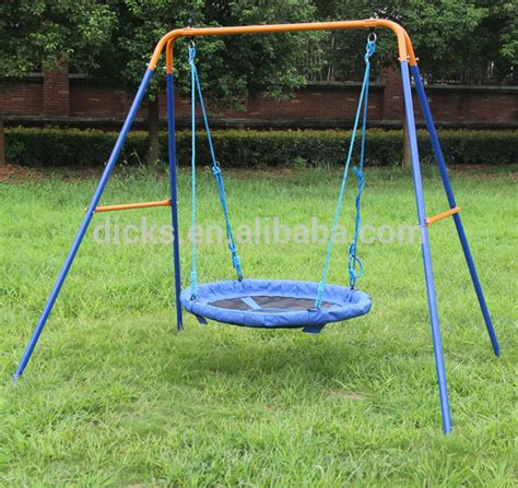 adult sized swing set dks metal ourdoor nest swing sets for adult rope swing