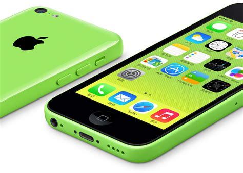 l iphone 5c arrive chez les op 233 rateurs 224 partir de 59 99