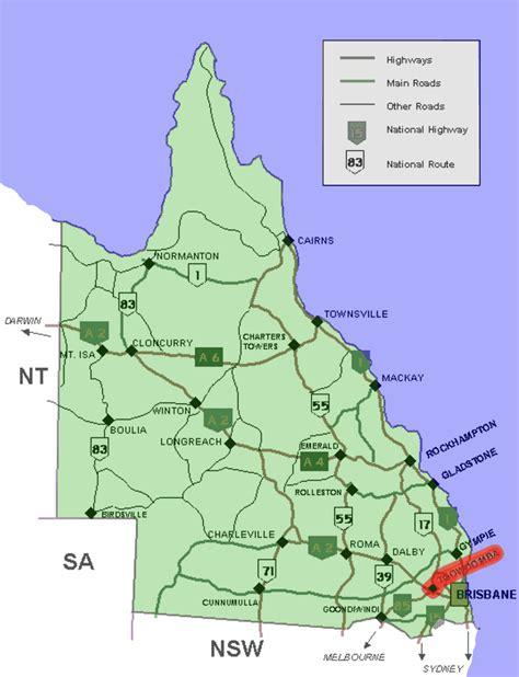 printable map toowoomba toowoomba wikiwand