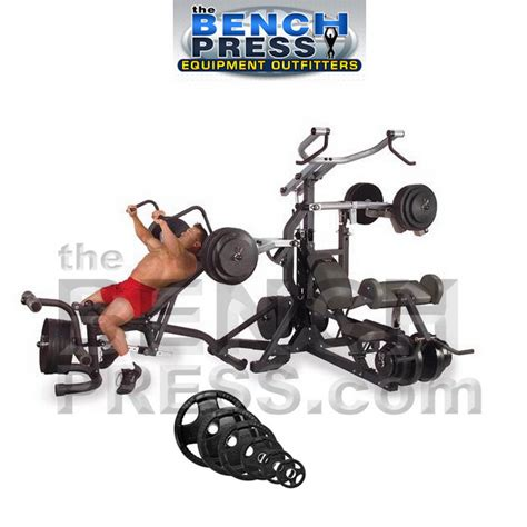 powerlift bench press powerlift leverage gym package body solid the bench press com home gyms