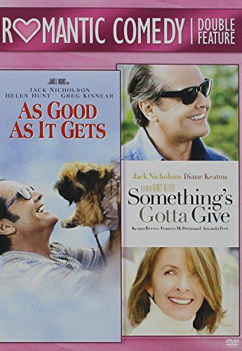 Somethings Gotta Give 2003 Review And Trailer by Something S Gotta Give Trailer Reviews And More