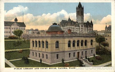 Tacoma Municipal Court Search Municipal Court Of Tacoma