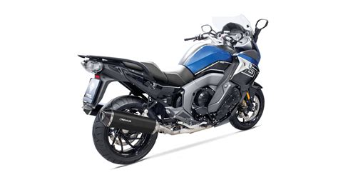 Bmw K1600gt by Remus News Bike Info 10 17 Bmw K 1600 Gt