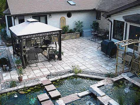Concrete Patio Blocks 18x18 - pavers for patios castle patio using 18x18