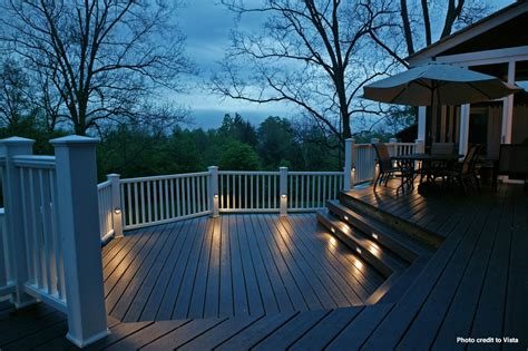 Outdoor Deck Light Outdoor Deck Patio Lighting Lights Raleigh Cary Durham Nc