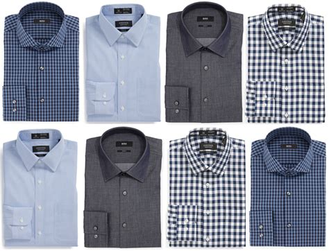 12 mens dress shirts for fall 2018 slim trim fit dress shirt styles