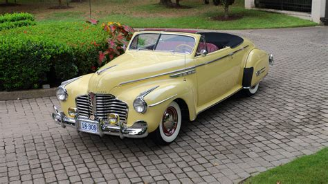 1941 buick convertible 1941 buick convertible s141 kissimmee 2017