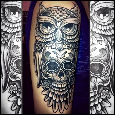 owl tattoos tattoo designs tattoo pictures page 14