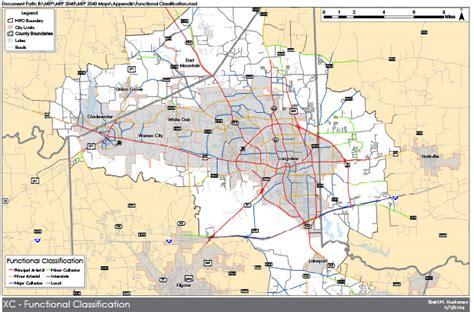 longview tx map map gallery longview tx