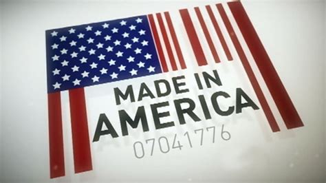made in america challenge world news made in america challenge abc news