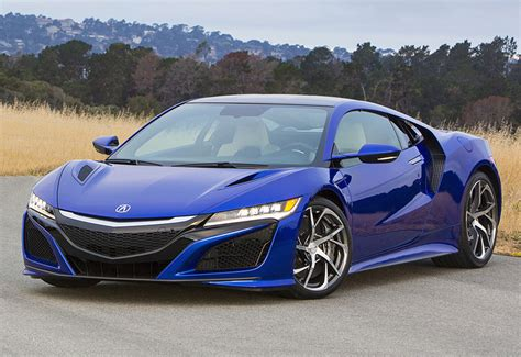 2017 acura nsx reviews specs and prices cars 2016 acura nsx price specs 2017 2018 best cars reviews