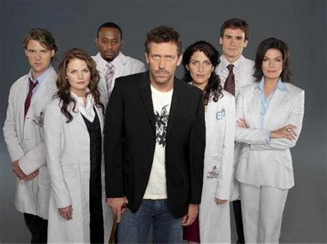 House Cast by House M D Cast Images House Md Cast Wallpaper And