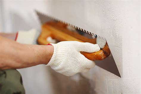 come rasare un muro interno come rasare un muro piccola guida ristruttura con made