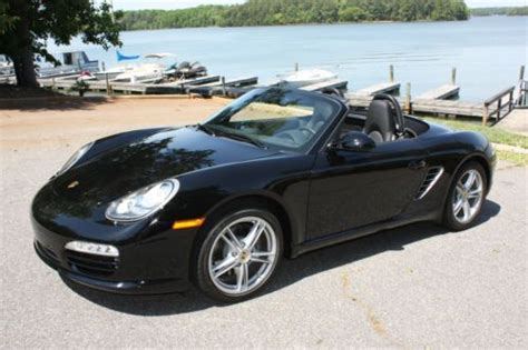 accident recorder 2011 porsche boxster security system sell used 2011 porsche boxster convertible free delivery exceptional documented condition in