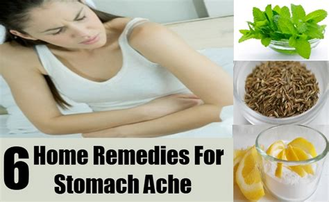6 home remedies for stomach ache diy find home remedies