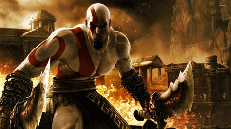 film action god of war kratos god of war 3 wallpaper game wallpapers 24788