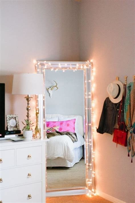 how to decorate your room 9 ways to decorate your bedroom with string lights