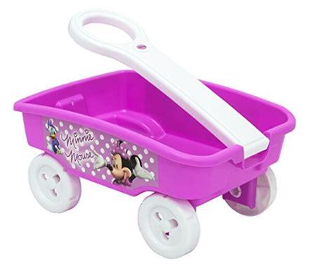 Minnie Mouse Disney BowTique Wagon   Import It All