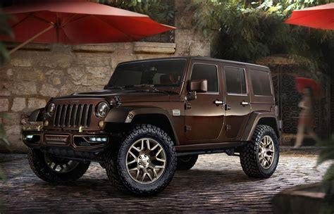 future jeep wrangler concepts 2014 jeep wrangler sundancer design concept conceptcarz com